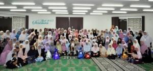 SENIMAN 2013 Membangun Mahasiswa Beragenda