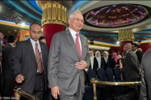 ISMA Mesir Hadiri Majlis Mesra Bersama Perdana Menteri