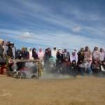 Ijtima Syahri Gabungan : Mengikat Tautan Ukhuwwah