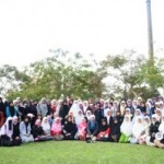 Ijtima' Syahrie: Biah Intipati Tarbiah