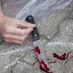 Mayat Dijumpai Di Susur Masuk Bandar Iskandariah