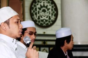 ISMA Iskandariah Kupas Hakikat Syiah