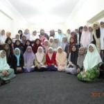 Majlis Wida' Siswi Graduan Perubatan Universiti Iskandariah