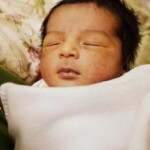 Kelahiran Huda Bt Muhammad Hilmi Menyerikan Sayeda Zainab