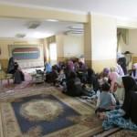 Ijtima' Syahrie: Menjana Kekuatan Muslimah