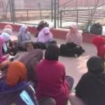 Ijtima' Syahri : Realiti Cabaran Musuh Islam Kini