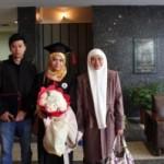 Temuramah Bersama Pelajar Malaysia Terbaik Program Perubatan Mansoura Manchester