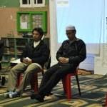 Takemataci Menzahirkan Keterbukaan ISMA Mesir