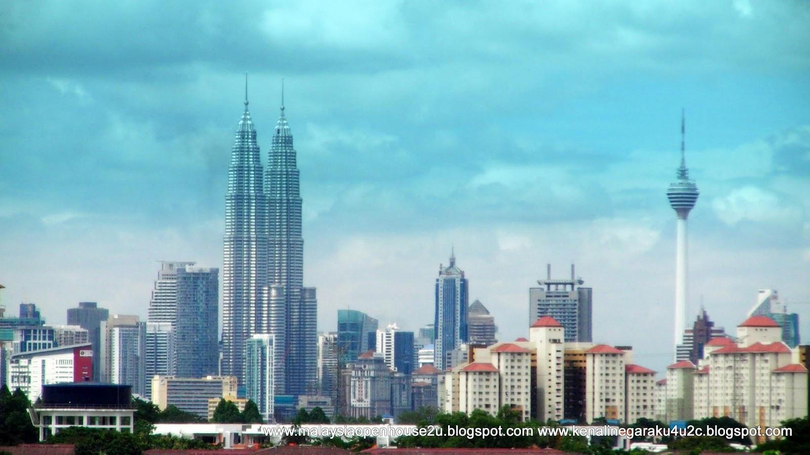 Malaysia Masih Belum 100 Peratus Negara Islam