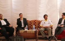 ISMA-Mesir Cantas Teori 'Negara Islam' IRF