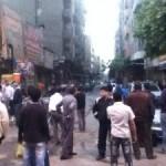 Pergaduhan Antara Warga Tempatan Di Abbasiyah