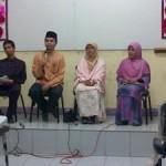 BMBK Abbasiah Ubati Masalah Ikhtilat