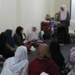 Usrah Umum Iskandariah : Mengupas Pengertian Islam Dengan Lebih Dekat.