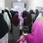 AGM Iskandariah Memperkasa Medan Amal