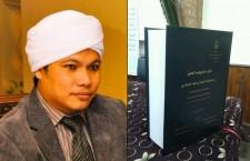 Sekalung Tahniah Buat Dr. Akli Ahmad Mat Saman
