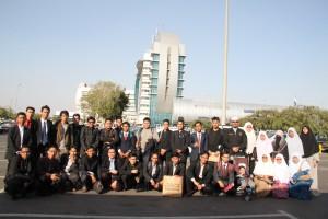 ISMA Mesir mengalu-alukan kehadiran mahasiswa baru