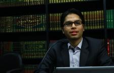 Temu ramah isu keselamatan mahasiswa – Ustaz Syed Ahmad Israa