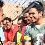 Apa Yang Mahasiswa Mesir Perlu Ubah