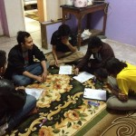 75 Mahasiswa Mansurah Kenali Stres dan Cara Mengurusnya