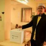 Tahniah Ustaz Hanifulfuad, ISMA Mesir Seru Sepakat dan Terbuka