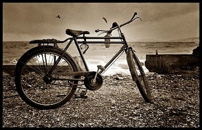 bicycle_by_volkanersoy