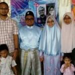 Sekalung Tahniah buat Pasangan Mempelai Aktivis ISMA