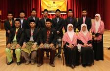 Sedia Pimpin Arus Mahasiswa, Tahniah JKP Baharu