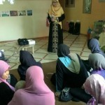 Program Istiqbal Ramadhan Tanta 1435H : Buyutuna Fi Ramadhan
