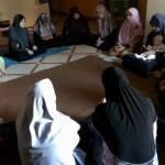 Pengenalan Majlis Tertinggi Mahasiswi Pra Syukbah Tanta : Titik Tolak untuk Anjakan Saujana