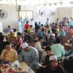 Sambutan Hari Raya Aidilfitri Eratkan Hubungan antara Mahasiswa Mesir