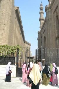 Rehlah Tsaqafah : Menelusuri Sejarah Mesir