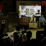 Program Talkshow Islam Melayu Raja Mendapat Sambutan Hangat
