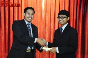 ISMA-Mesir Berjaya Melahirkan Mahasiswa Cemerlang
