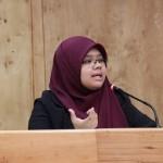 Musuh Islam kian melampau!-Ketua Wanita ISMA Mesir-