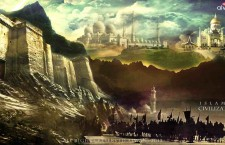 Kerangka Metafizik dan Worldview Gerakan Islam
