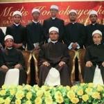 Graduasi Al-Azhar : 12 pelapis ulama ISMA berjaya dilahirkan