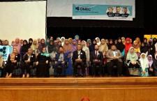 OMEC 3.0 gandingan padu I-Medik Mesir, EME, JKP DMAK