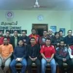 HO's Life in Borneo : Sabah pilihan graduan berjiwa kental