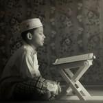 Menjemput hidayah di bulanAl-Quran