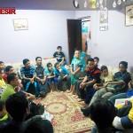 I-Medik Mesir santuni anak yatim tempatan
