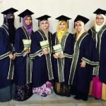 Graduan untuk Ummah !