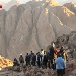 Musa dan bukit Sinai: Risalah ini telah memilih kita!