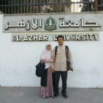 Lagi Berita Gembira dari Pasangan Pimpinan Isma Mesir