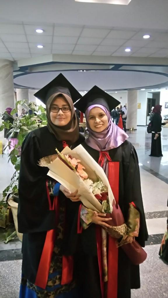 Universiti Mansurah : 3 ahli Isma Mesir cemerlang