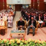 Mumtaz 4 Ummah, Bersama Membangun Mahasiswa Beragenda