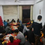 Majlis Kesyukuran 2 Aktivis Isma Mesir