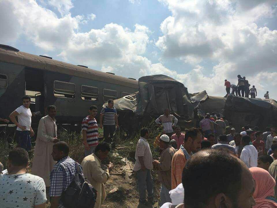 Tiada pelajar Malaysia terlibat dalam kemalangan kereta api di Iskandariah