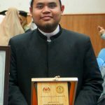 Ketua Syukbah Isma Madinat Nasr Cemerlang Akademik