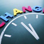 Ubah Diri Dengan Diri Sendiri