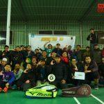 KARISMA 2019: Pasukan Khulafa' Juara Menewaskan Pasukan I-Smash.